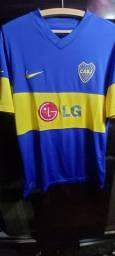 Camisa Nike Boca Juniors