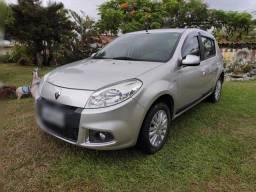 Renault Sandero 1.6 Privilege 2012