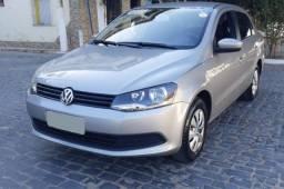 Volkswagen Voyage Trend 1.6 Flex ? 2013 ? Completo. IPVA 2021 PAGO