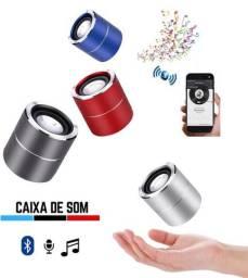 Caixa De Som Mini Bluetooth hmaston