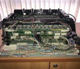 Central Telefônica Siemens Hipath 3550 - Turbinada (Semi-nova) Perfeita!