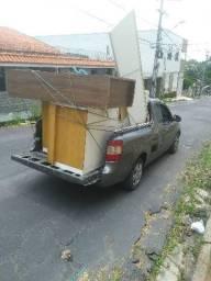 Montador de móveis e frete