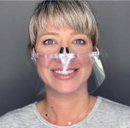 Máscara de proteção certificada - a pronta entrega