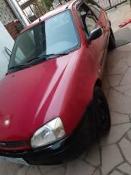 Ford Fiesta 2001 1.0 com ar condicionado