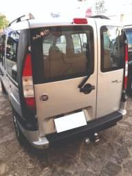 Fiat Doblo HLX 1.8 2009