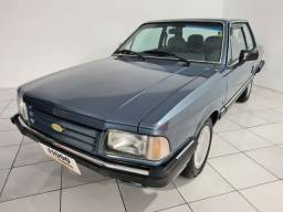 Del Rey Ghia 1.8 Ap 1989/1990 Raridade