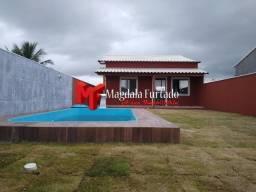 Código do imóvel :VS29057 Excelente imóvel com piscina em Tamoios, Unamar