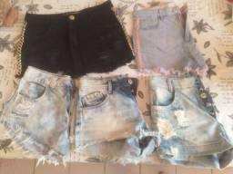 Lote de Jeans. TAM.38