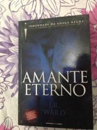 Livro amante eterno