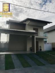 Excelente Casa No Condomínio Damha - 3 Suites - Nascente