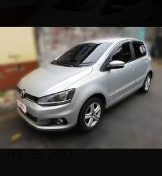 Volkswagen Fox 1.6 MI HIGHLINE 8V FLEX 4P AUTOMATIZADO