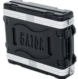 Case Rack Small Gator Gr-2s 2u Padrão 19