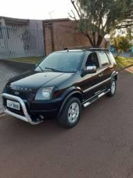 Ecosport EXLT 1.6L ano 2004 R$ 21.700,00