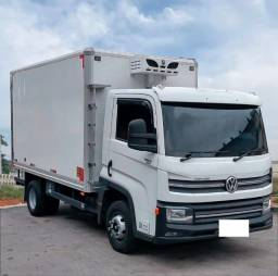 Caminhão Vw Mod. 9.170 Ano 2020
