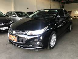 GM Cruze LT 1.4 Turbo 2017