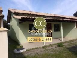 J#91 Casas em Condomínio Padronizadas em Unamar - Tamoios - Cabo Frio/RJ