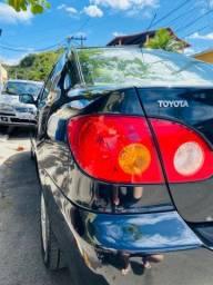 Toyota Corolla seg 2007 raridade