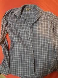 Camisa Dudalina original