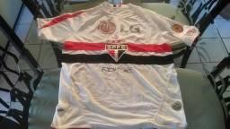 Camisa time São Paulo 2006 tam M