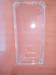 Capa para Celular Transparente LG K50 S