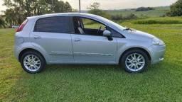 Fiat Punto muito bom!!