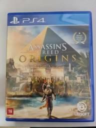 Assassin's Creed: Origins - PS4 Físico