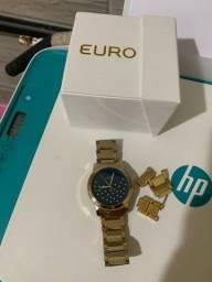 Vendo relógios euro originais