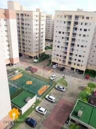 Alugo Apartamento no Varandas/ Vista Mar/ Andar Alto/ Dce Completo