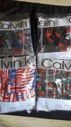 CUECAS CLAVIN KLEIN
