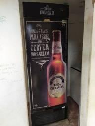 Refrigerador Freezer Cervejeira Fricon 565 litros