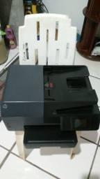Impressora mutifuncional HP (ler a descriçao)