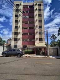 Apartamento à venda, 1 quarto, 1 suíte, 2 vagas, Monte Castelo - Campo Grande/MS