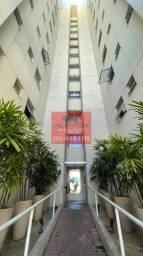 Apartamento com 3 quartos, todo mobiliado e de alto luxo á venda na Pampulha