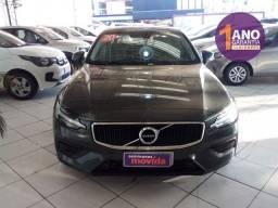 Título do anúncio: Volvo S60 2.0 T4 Drive-E Momentum