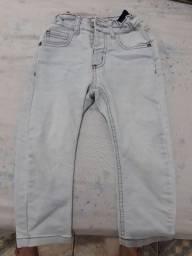 Título do anúncio: Calça Jeans TAM 2