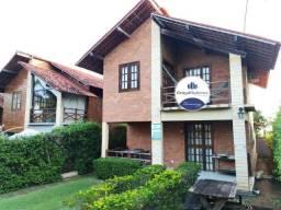 Título do anúncio: Casa com 4 quartos em Condomínio __- Ref. GM-0218