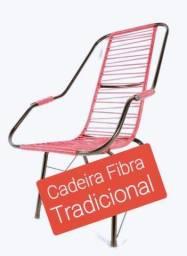 Cadeira Fibra Promoção