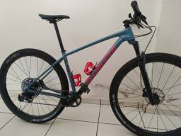 Bike Specialized chisel  expert Tam: M