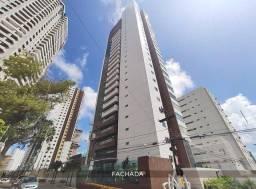 Apartamento com 4 suíte à venda, 226 m² por R$ 1.479.000 - Miramar - João Pessoa/PB