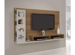Título do anúncio: Painel para TV de até 60 polegadas