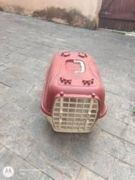 Título do anúncio: casinha para transportar pequenos animais