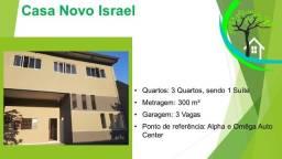 Casa Novo Israel