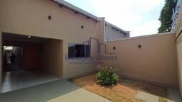 Título do anúncio: Casa NOVA Maravilhosa no Jd. Helvécia COM PAISAGISMO R$ 350.000,00 !!!