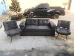 Título do anúncio: Reformamos e fabricamos sofás