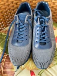 Título do anúncio: Lindíssimo Sem Avarias Tênis Masculino Louis Vuitton