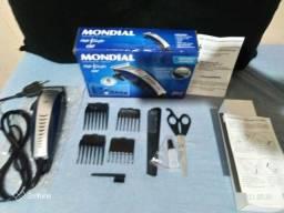 Título do anúncio: Máquinas de cortar cabelo.