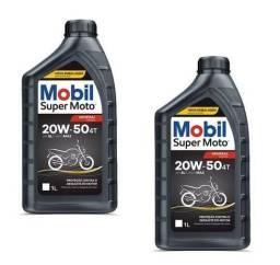 Oleo Mobil