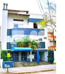 Apartamento à venda com 2 dormitórios em Santo antônio, Porto alegre cod:REO424664