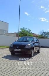 Clio 2004 1.0 completo