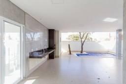 Casa de condomínio para venda com 225 metros quadrados com 4 quartos